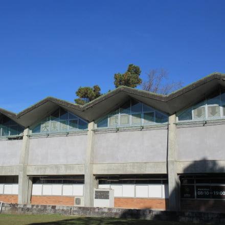 熊本大学学生会館